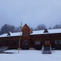 26 березня Сокіл трошки замело снігом. Весна=)