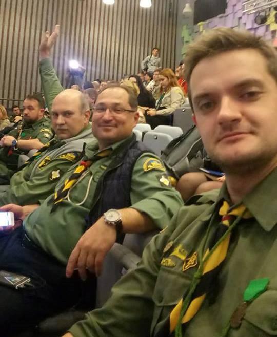 Целібати на 15 КПЗ в Україні
