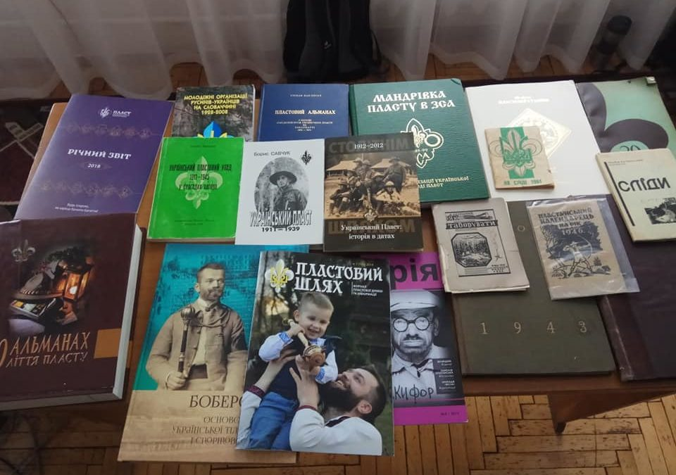 Мурлики на КВЗ ч. 32 в Івано-Франківську