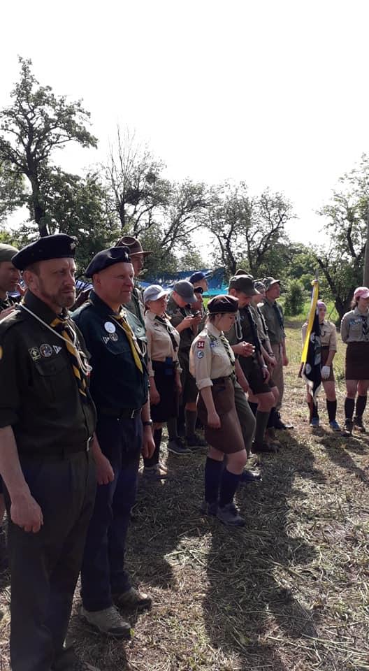 ЦМ на СВ Івано-Франківської Округи